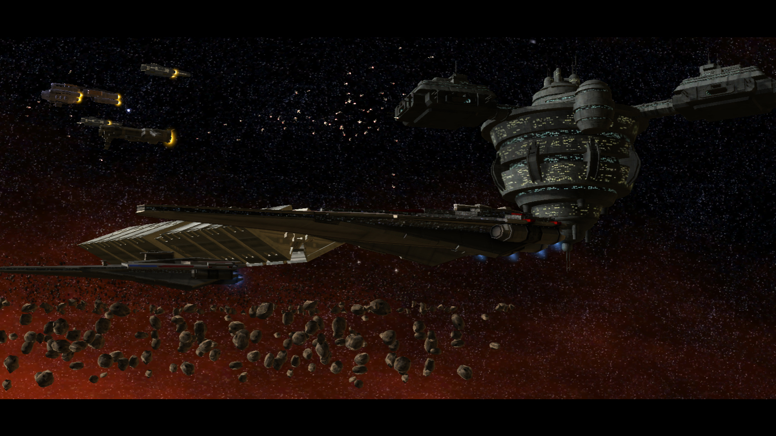 New Republic Fleet Command Hq Image The New Jedi Order Njo Mod For Star Wars Empire At War Forces Of Corruption Mod Db