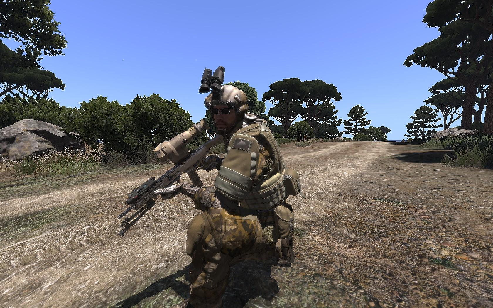 Image 5 - Battleye mod for ARMA 3 - Mod DB