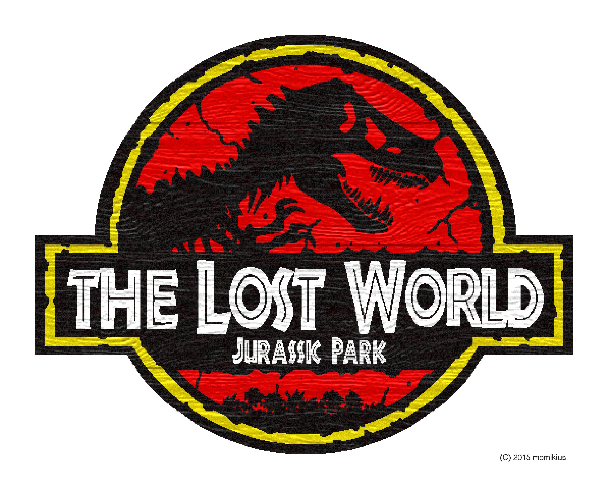 jurassic park logo - 997×802