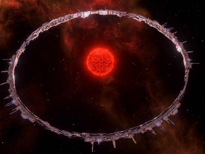 fast megastructures mod for stellaris