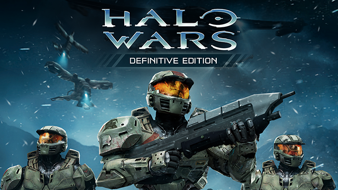 Population and Camera Mod for Halo Wars: Definitive Edition