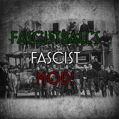 Fascistball's Italian Fascist Mod for Hearts of Iron IV - Mod DB