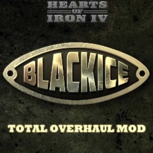 Black ICE HOI IV mod for Hearts of Iron IV - Mod DB