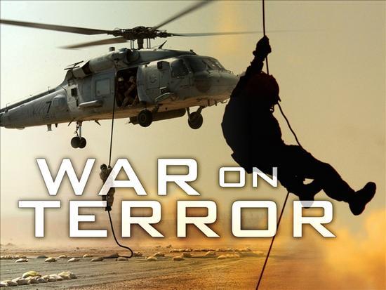 War On Terror Скачать Торрент - фото 2