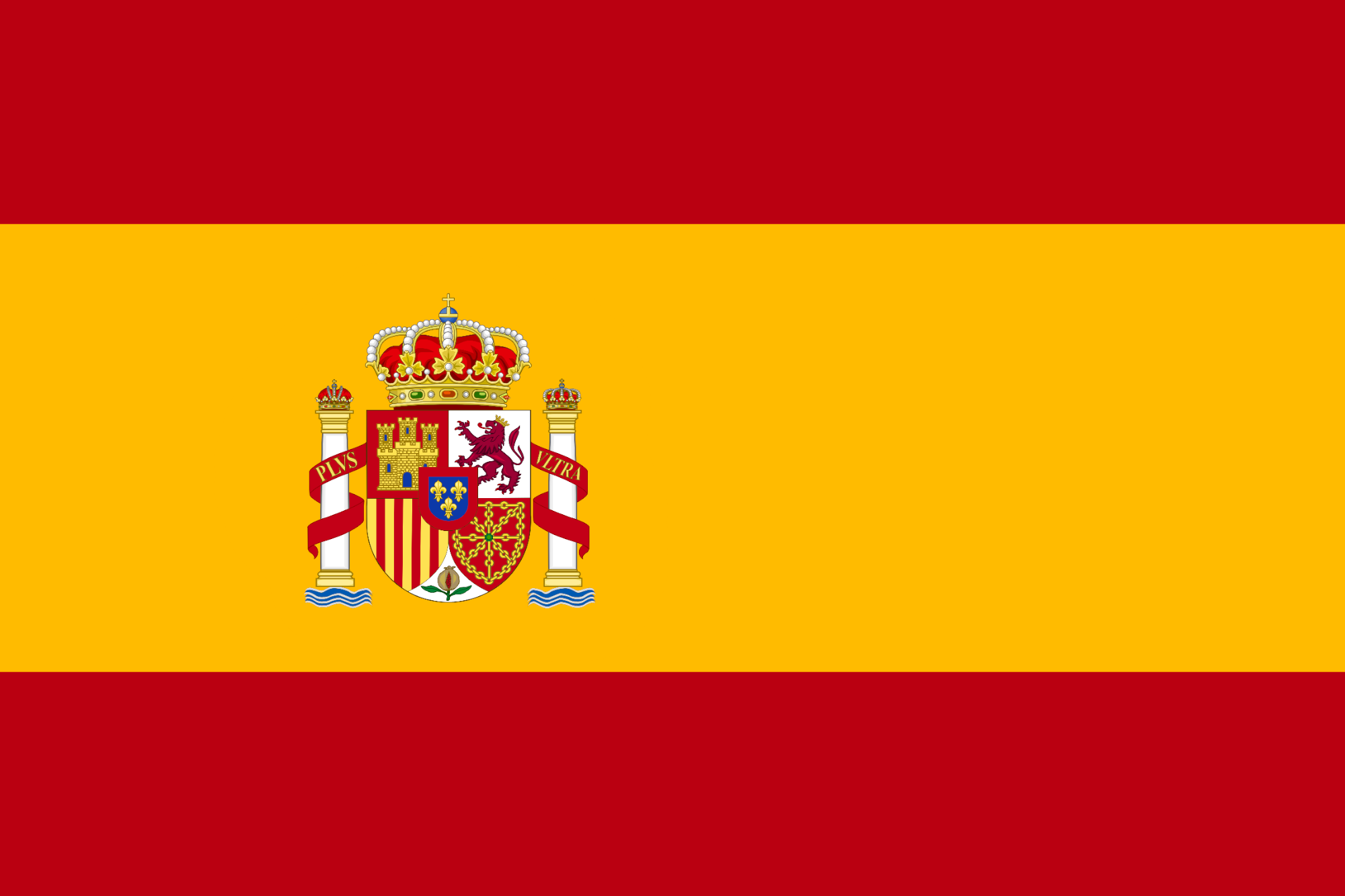 Vlag Van Spanje >> flag of spain 8 image - Monarchy Flags mod for Hearts of Iron III: Their Finest Hour - Mod DB