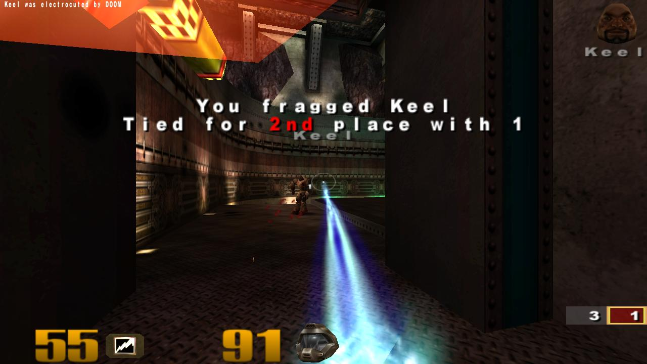 Image 10 - Dreamcast Map Pack mod for Quake III Arena - Mod DB