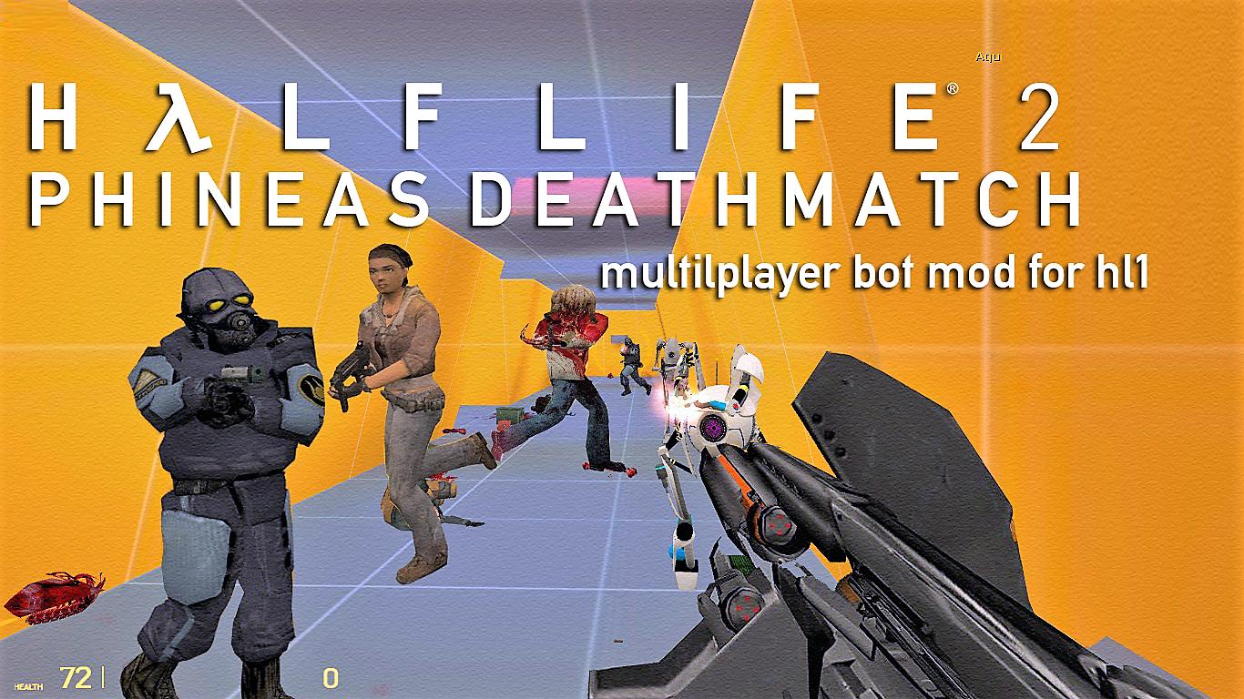 download half life 2 pc