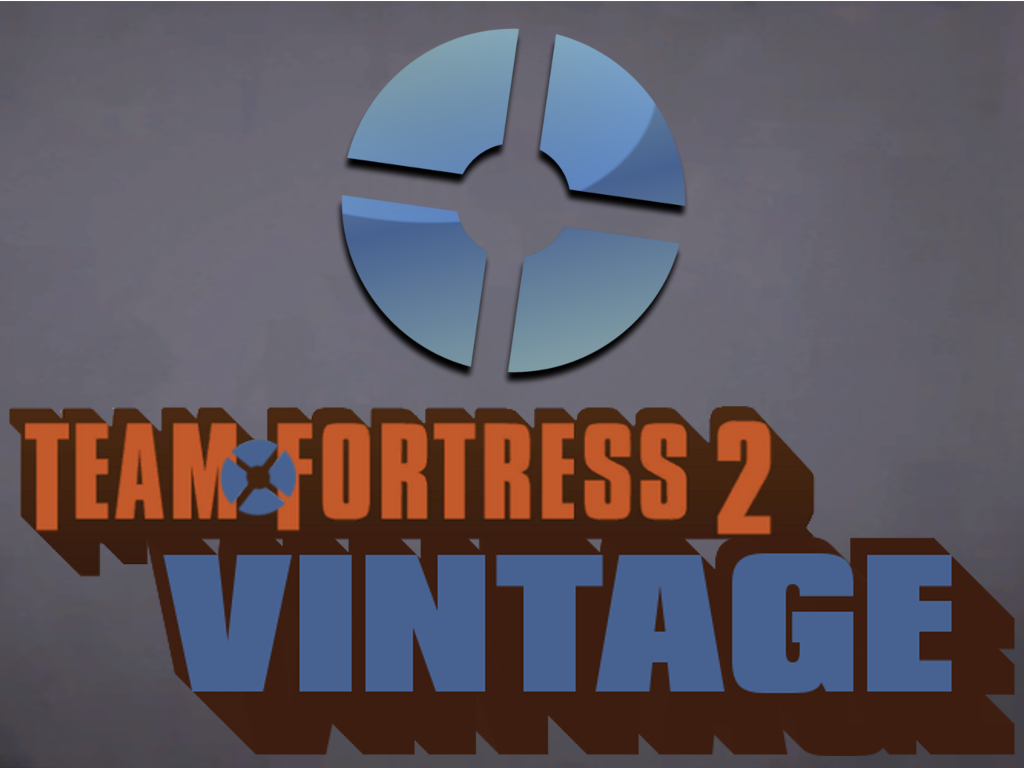 Team Fortress 2 Vintage mod - Mod DB