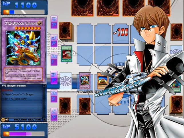yu gi oh power of chaos download full version