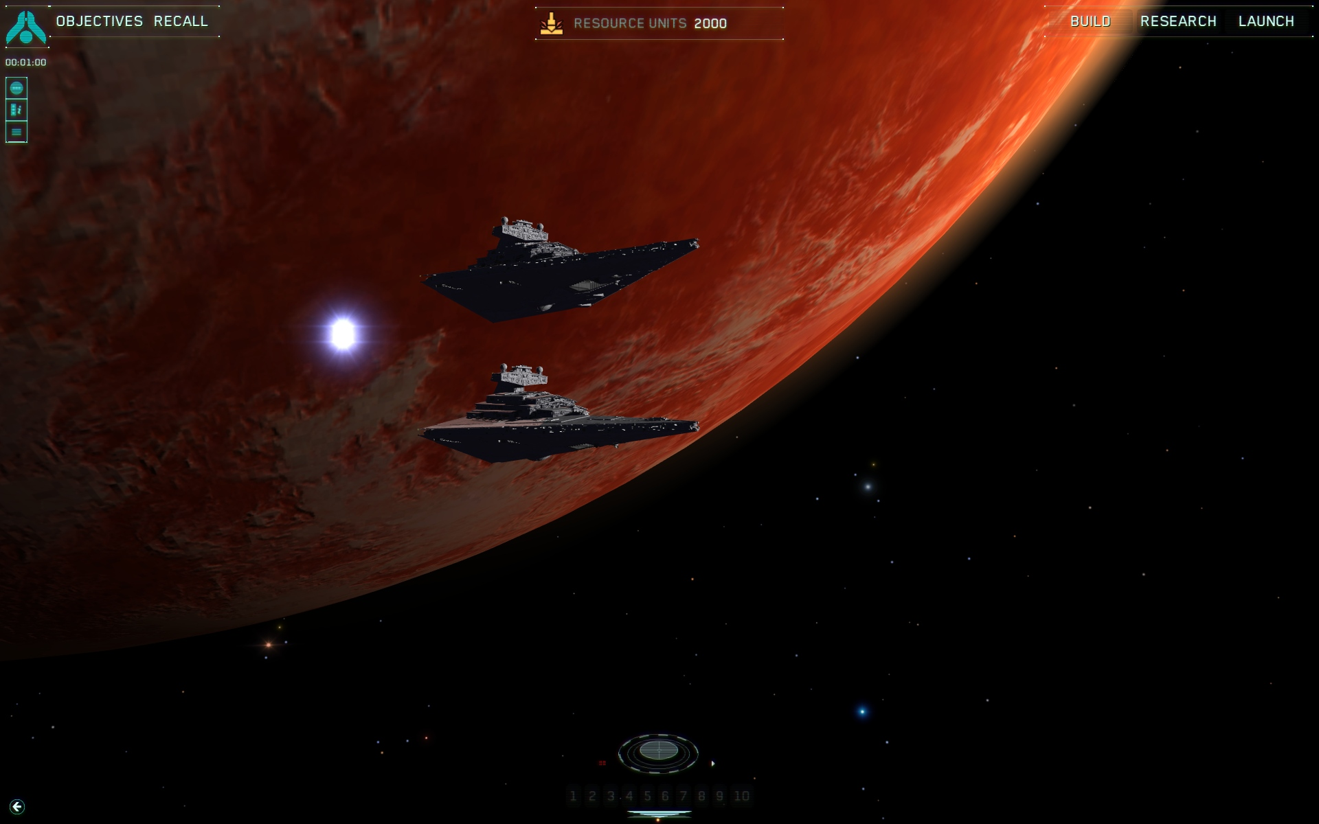 Mod Star Wars Warlords Homeworld Mods And Modding The Official