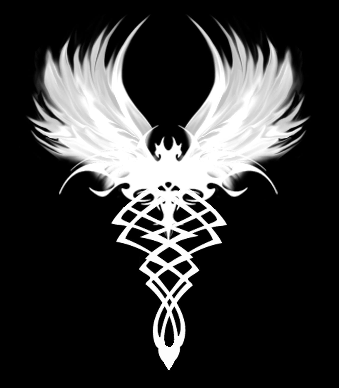 Add Media Report RSS Gothic Vampire Bat Tattoo Design 1 View Original
