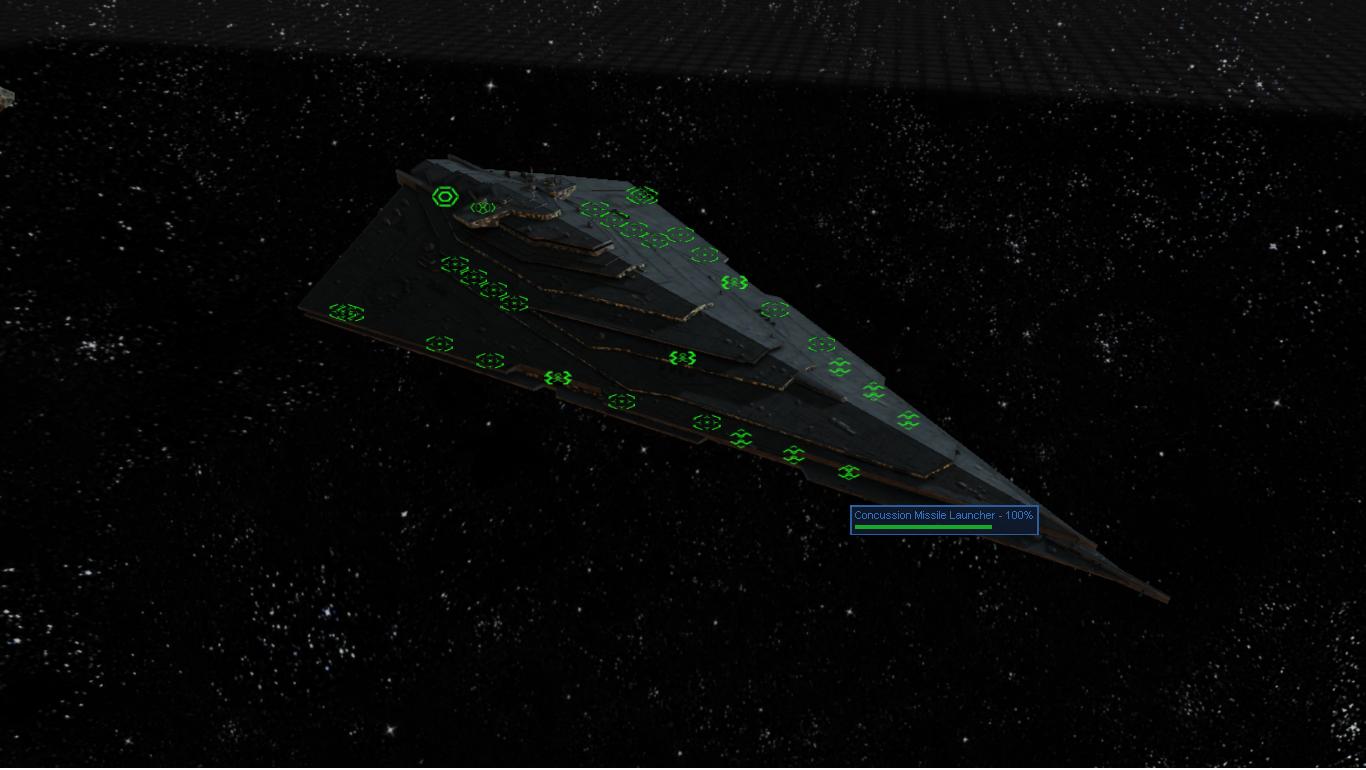Job Destroyer >> Resurgent Battlecruiser image - WarFleet mod for Star Wars ...