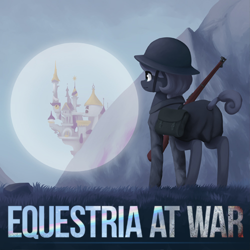 Equestria At War Mod For Hearts Of Iron Iv Mod Db