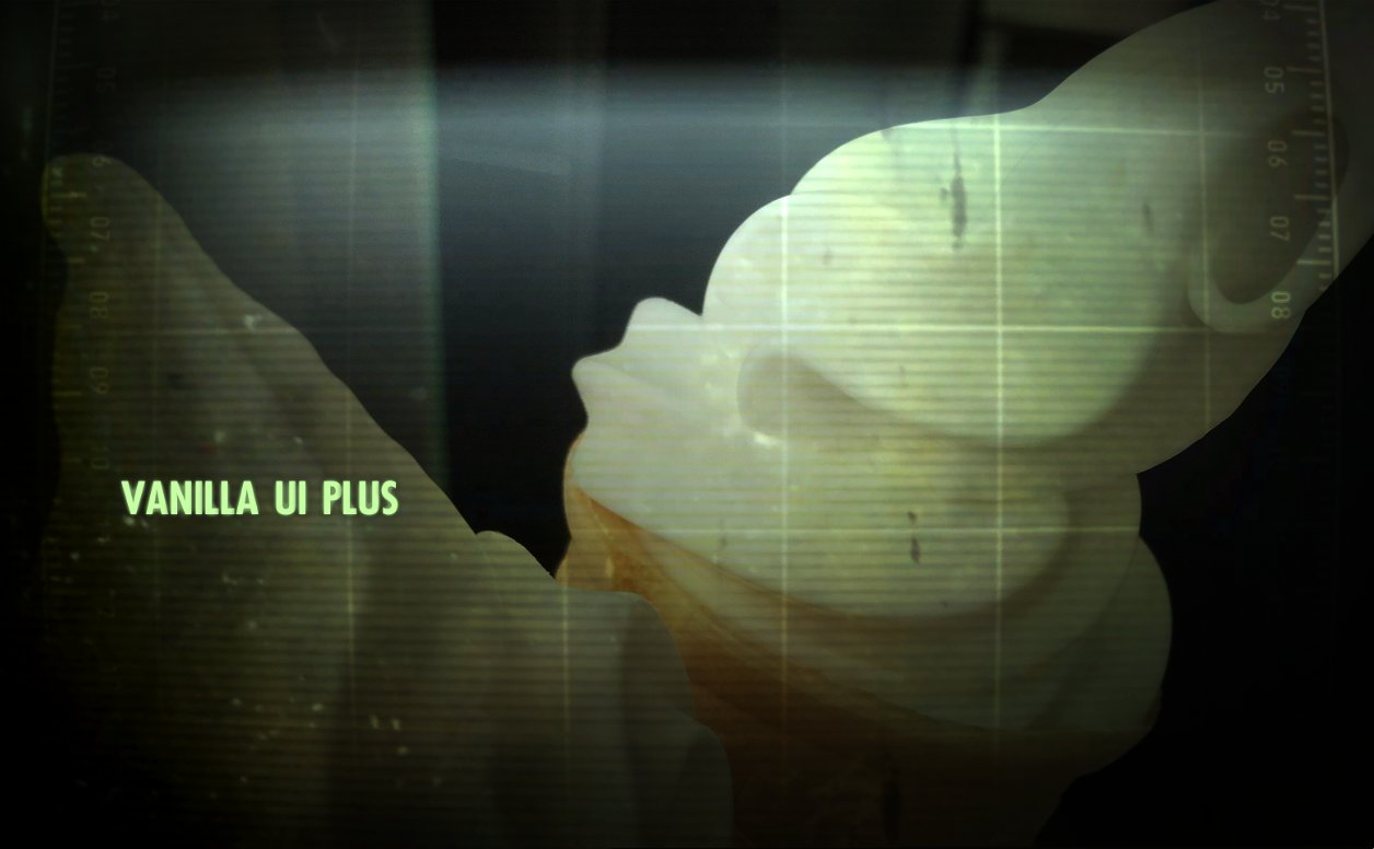 Vanilla UI Plus mod for Fallout: New Vegas - Mod DB