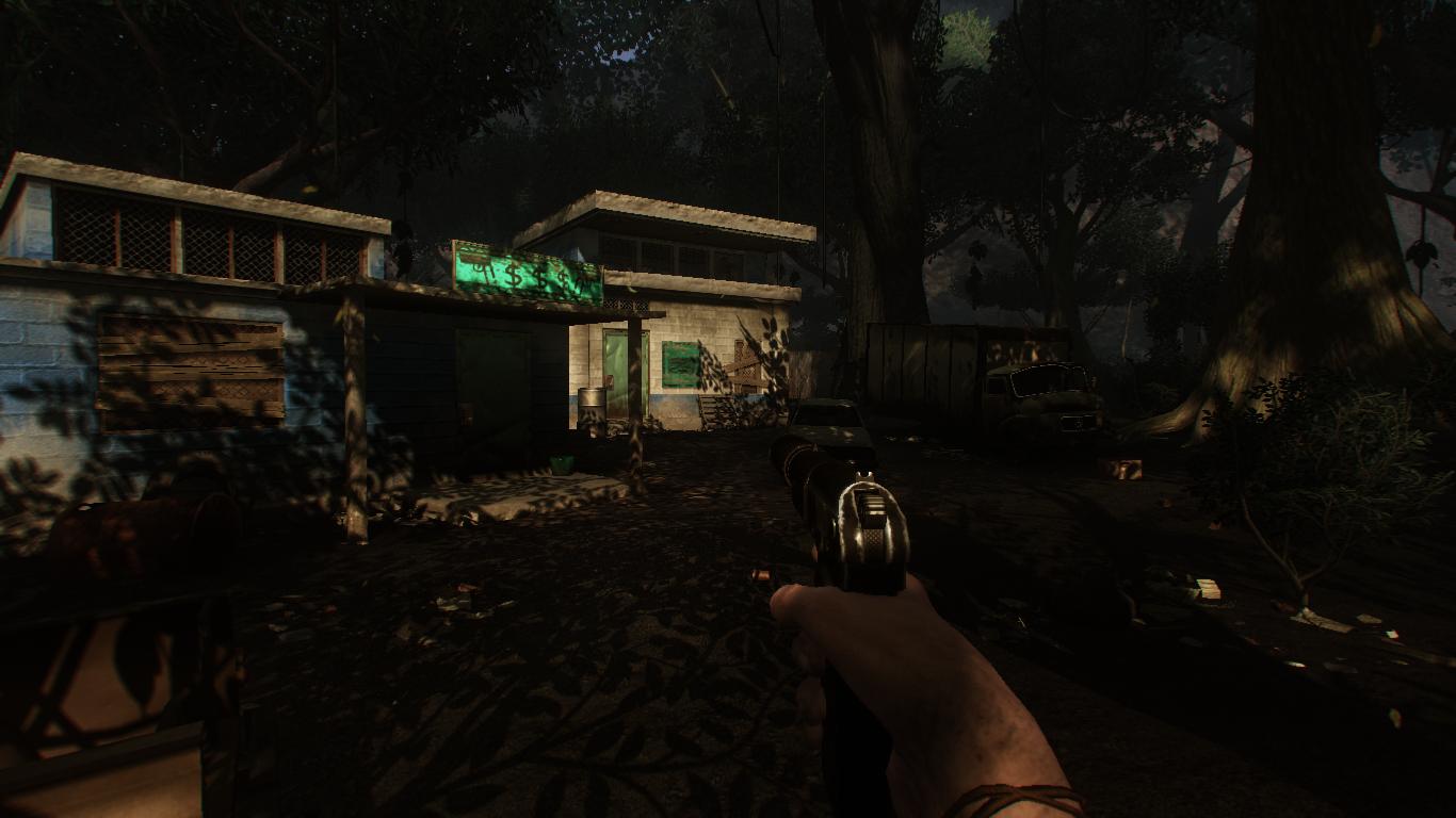 Far Cry 2 ReShade Preset by Adx mod for Far Cry 2 - Mod DB