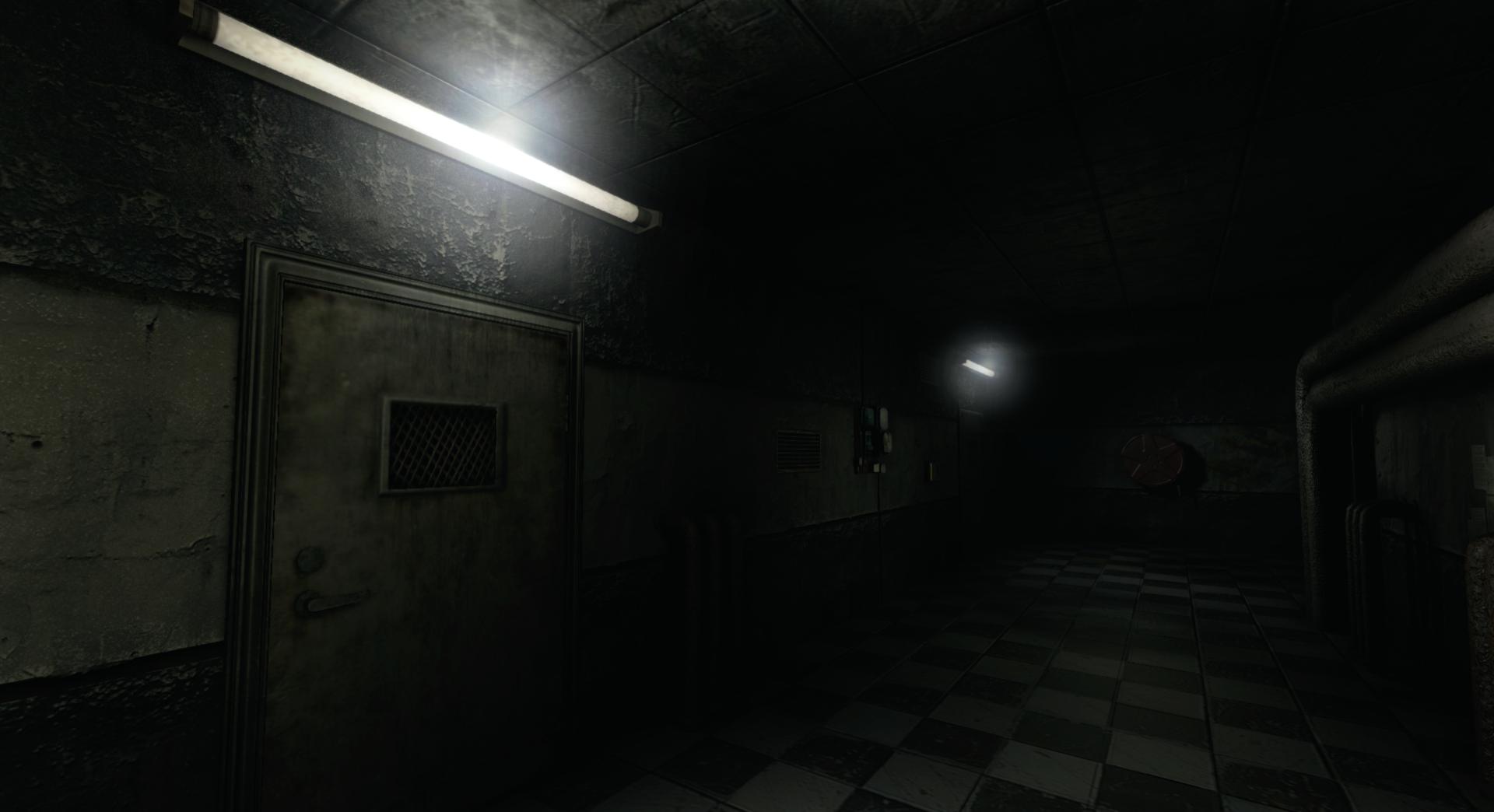 Black Plague Image Penumbra Decline Mod For Amnesia The Dark