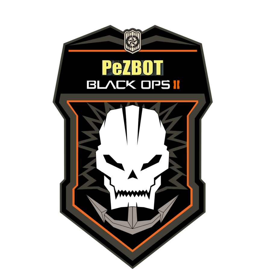 PeZBOT - Black Ops II mod for Call of Duty 4: Modern Warfare - Mod DB