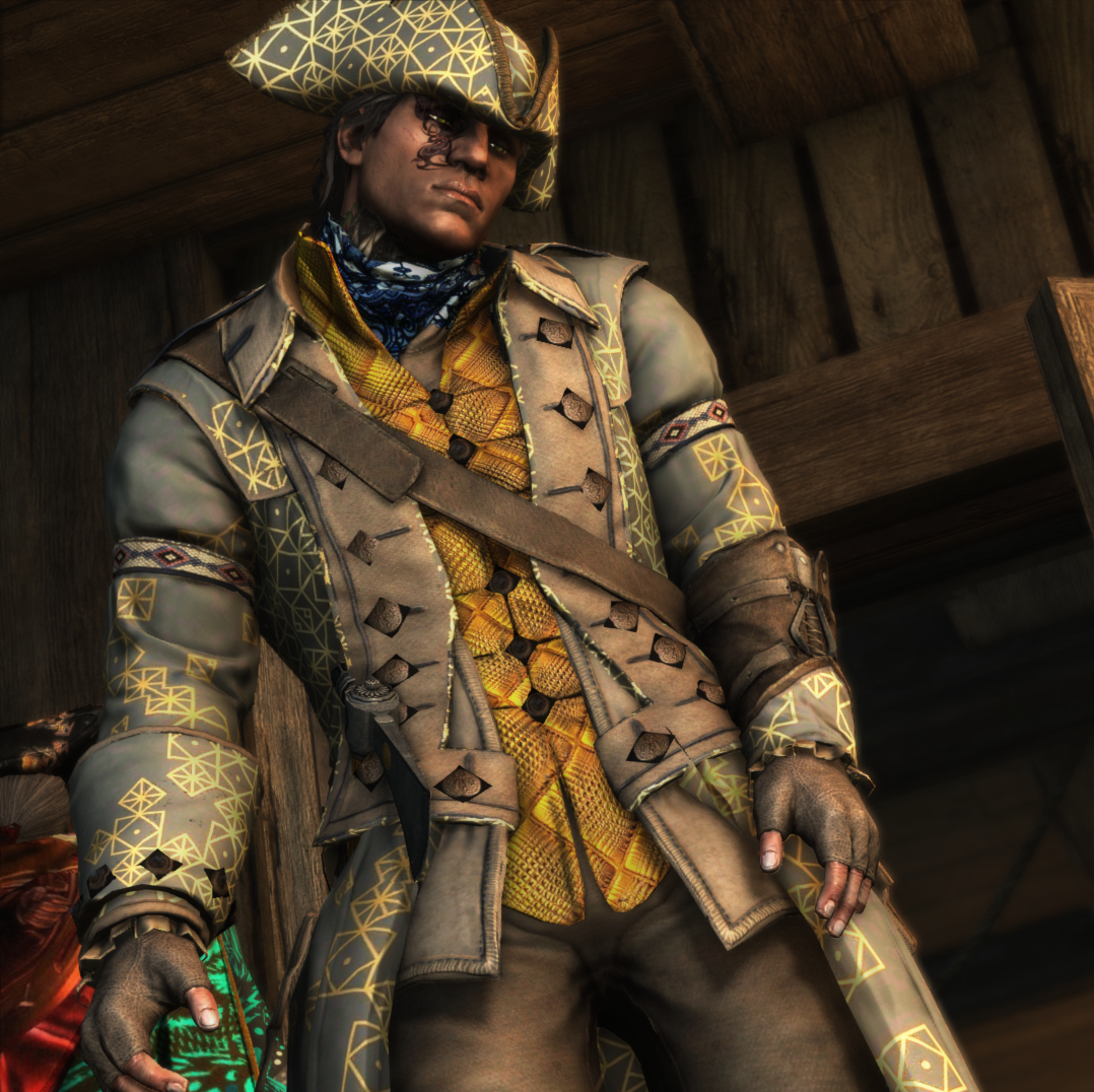 Assassin S Creed Iii Skins Pack Mod Mod Db