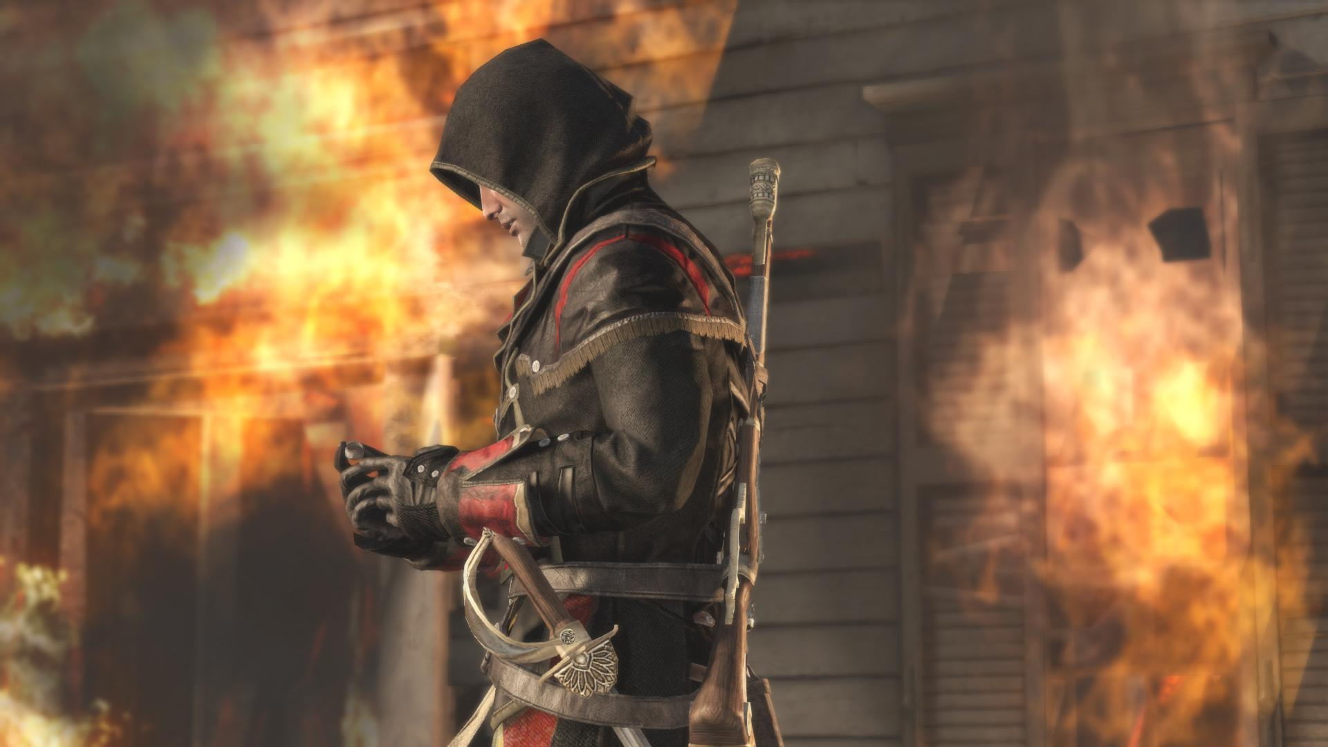Assassin S Creed Rogue Texture Pack Mod Mod Db