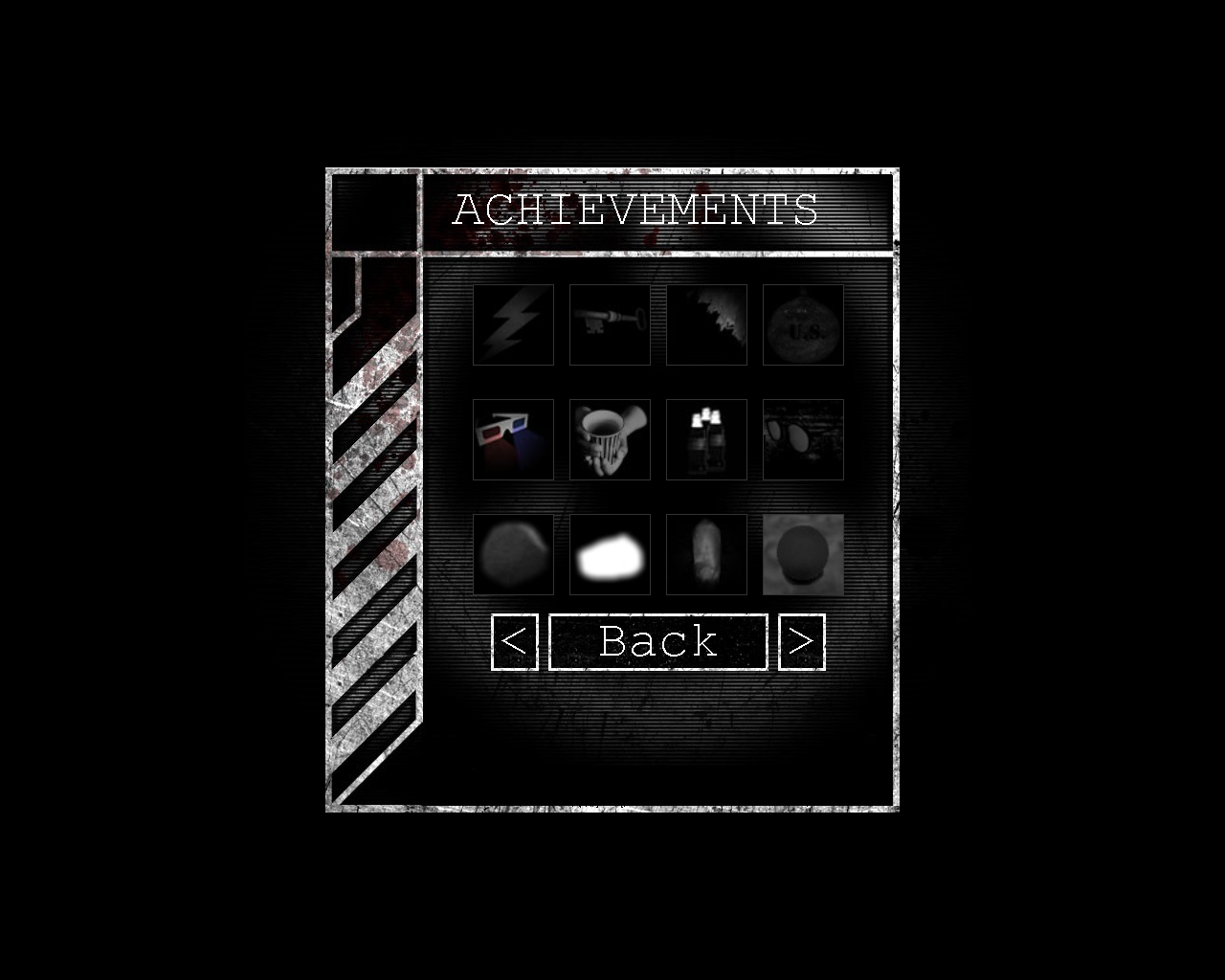 Achievements 1 Image Scp Containment Breach Ultimate