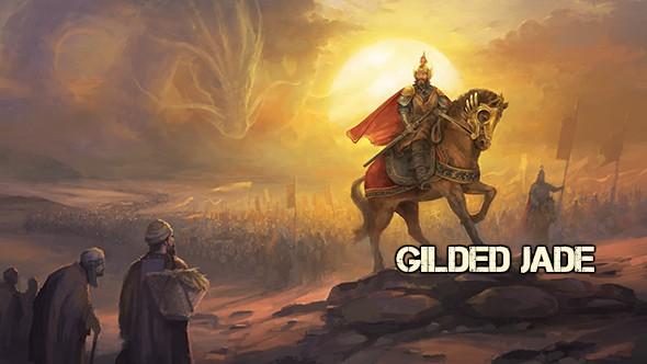 Crusader Kings 2 - Gilded Jade mod - Mod DB