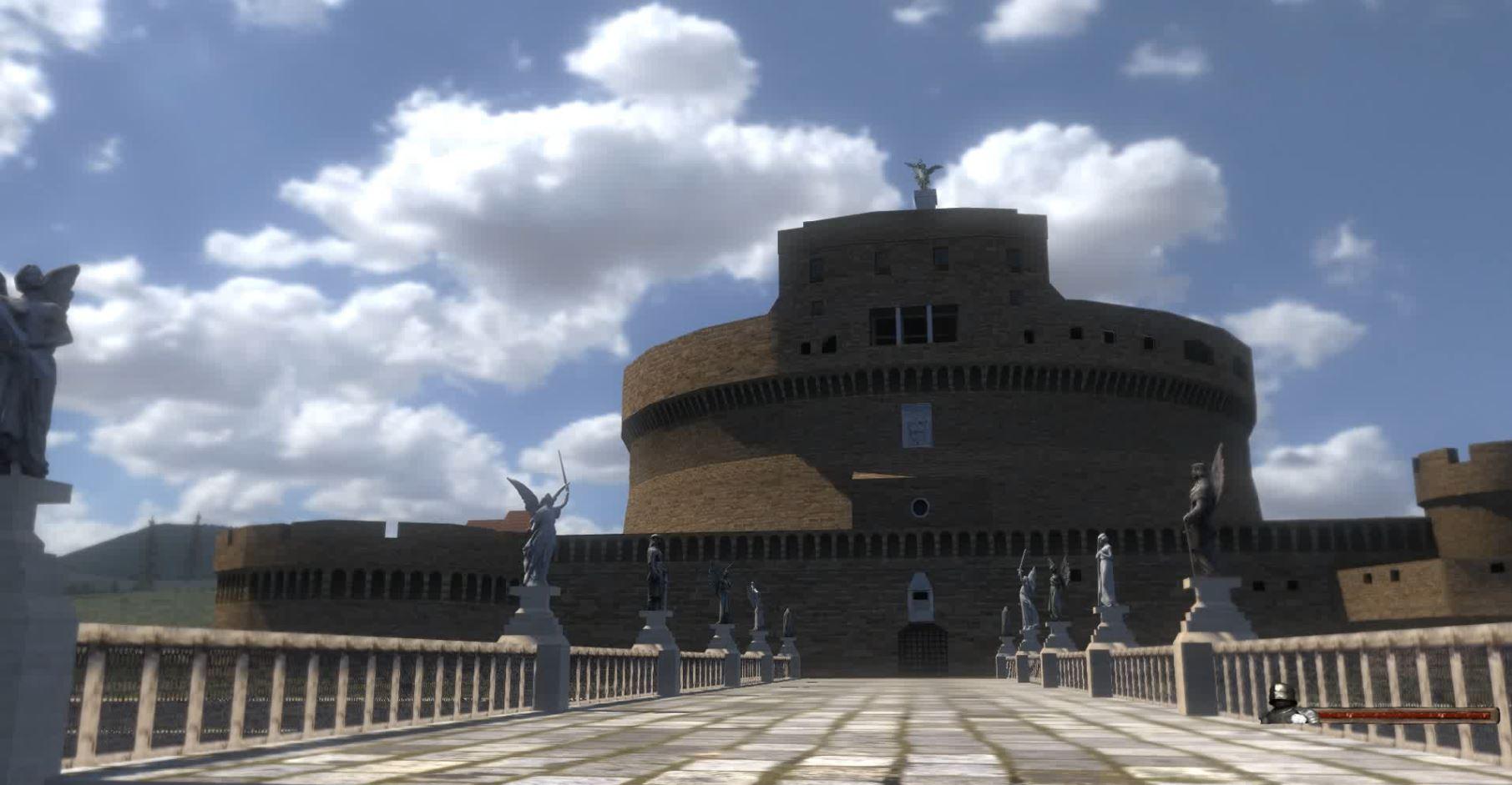 [SP][ES] Renaissance Roma5
