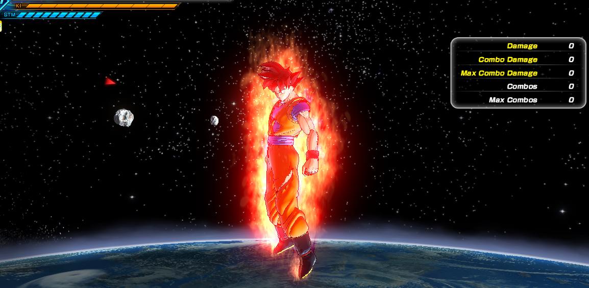 Dragon Ball Xenoverse 2 Mods image - Mod DB