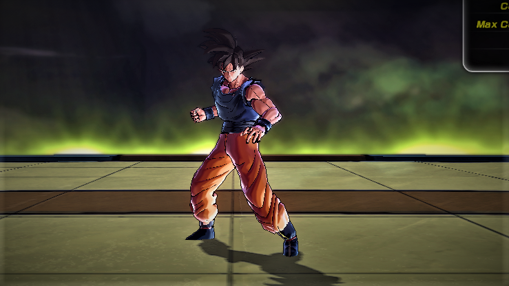 Image 3 - AOLevel Mods for CAC for Dragon Ball Xenoverse 2 - Mod DB