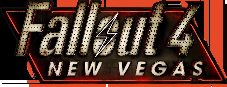Fallout 4: New Vegas mod - Mod DB