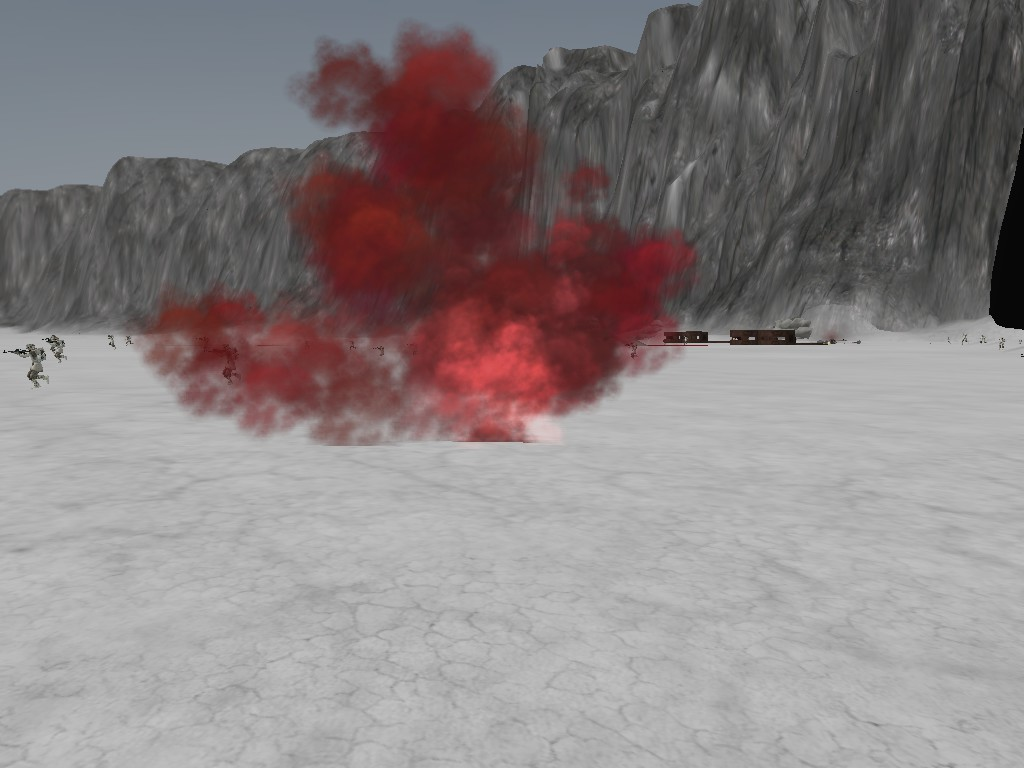 Red Dust Image The Battle Of Crait Mod For Star Wars Battlefront Ii Mod Db