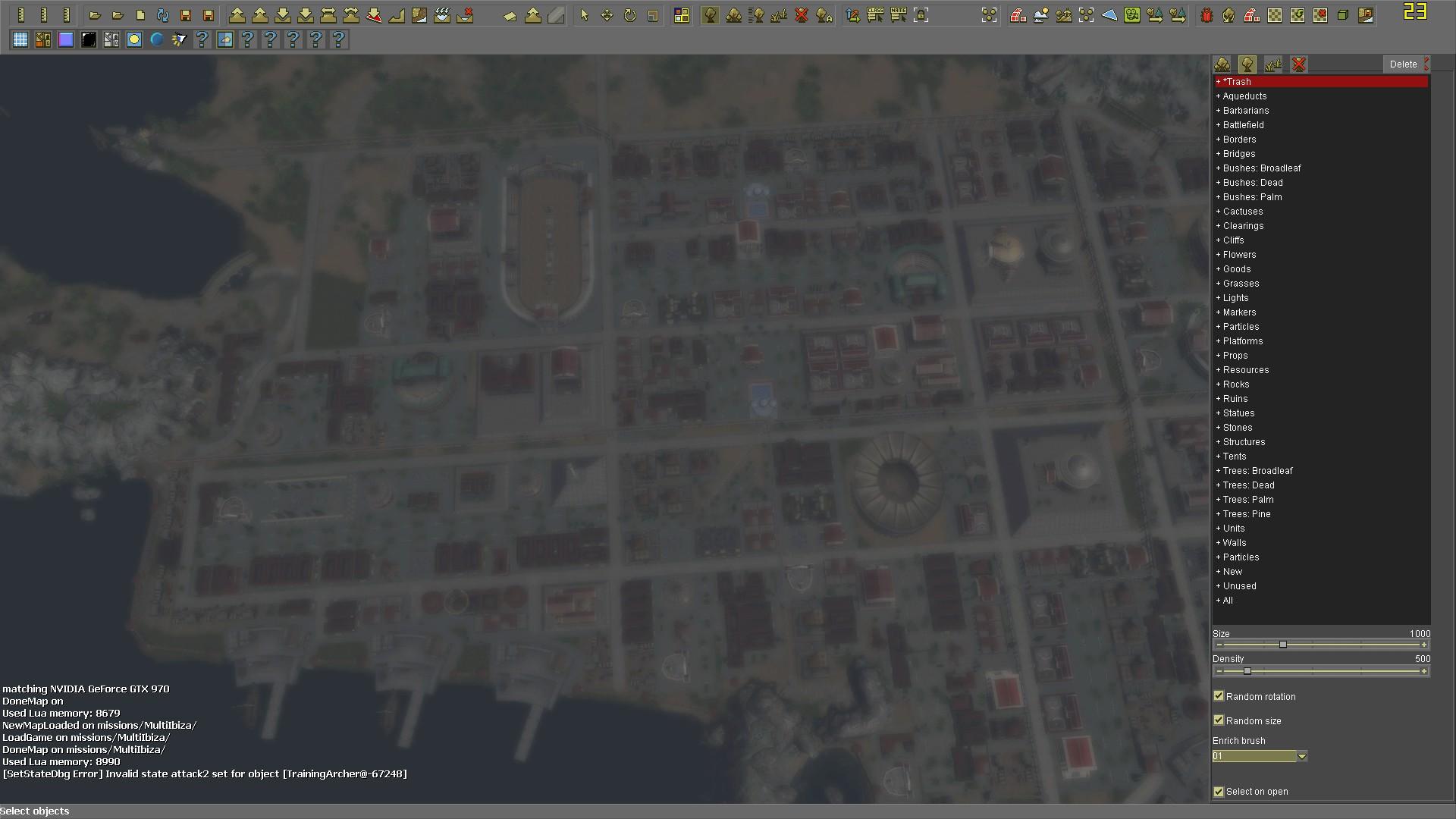 Civ v map editor tutorial