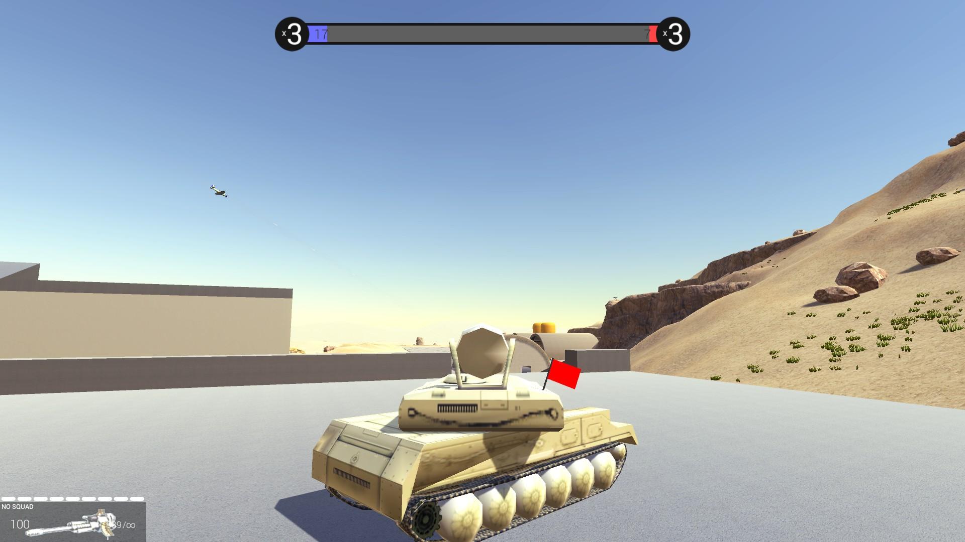 Shilka image - Conflict: Desert Storm II Remastered mod for