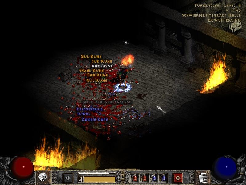 Rune pc game mods