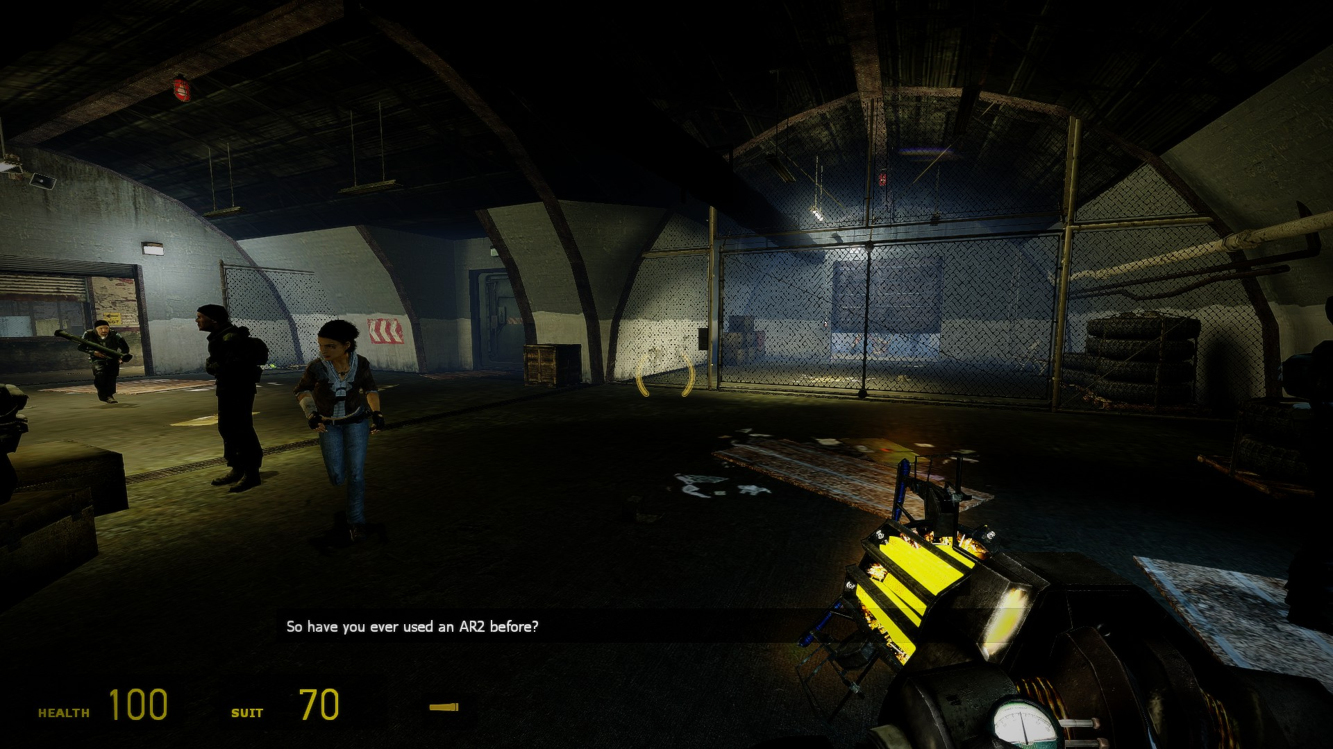 Image 3 - Half Life 2 HD Remastered texture pack mod for