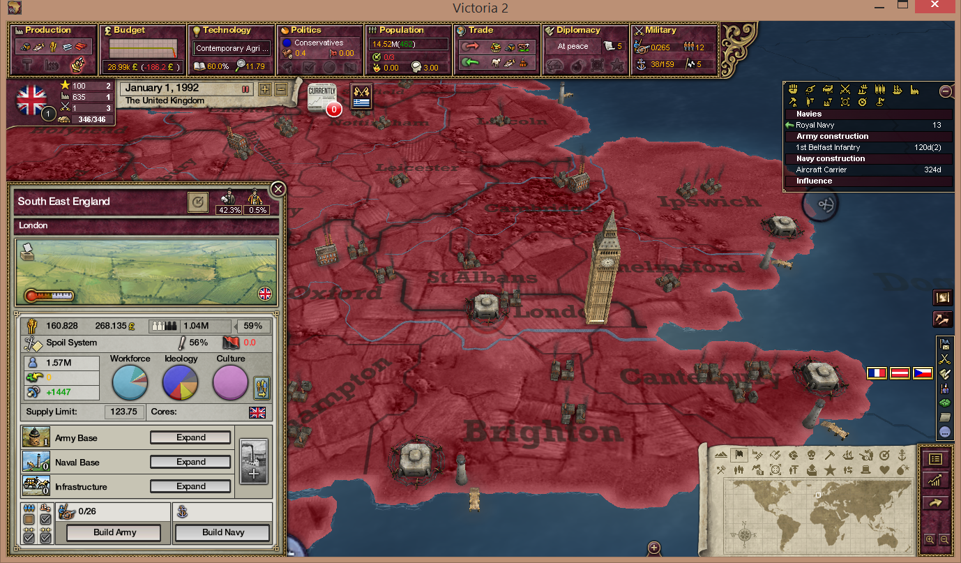 Modern age mod for victoria 2 heart of darkness mod db publicscrutiny Image collections