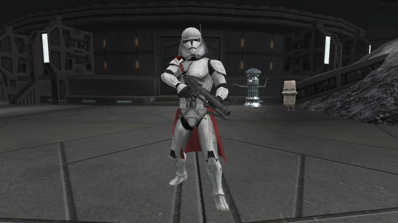 commander bacara image star wars the clone wars