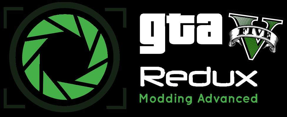 GTA V Redux Mod For Grand Theft Auto V