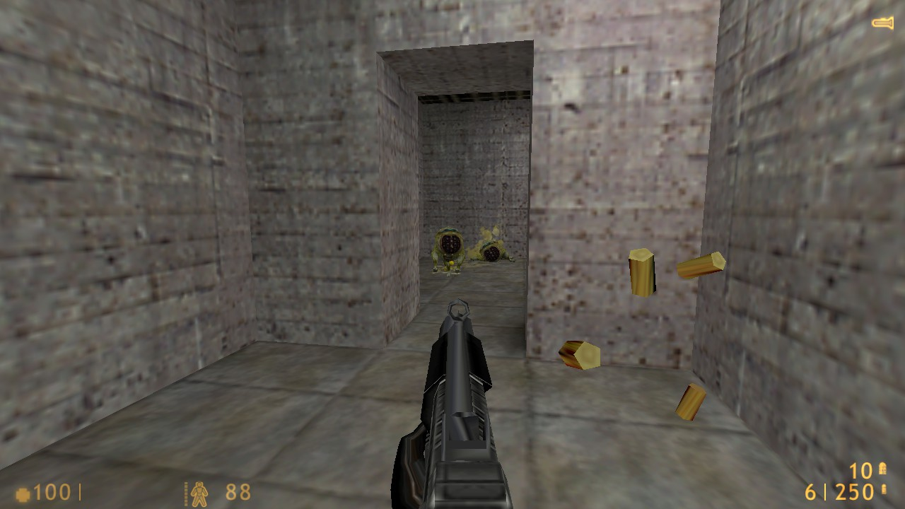 Weapon Previews image - Half-Life: Doom/Quake Aesthetic mod for Half