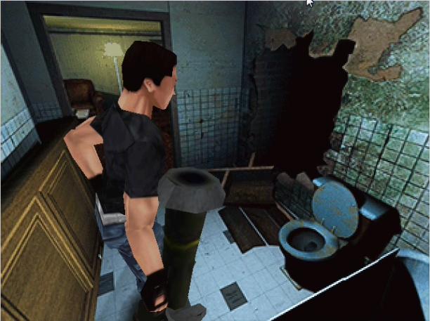 Image 5 Resident Evil 2 Destiny Mod For Resident Evil 2 Mod Db