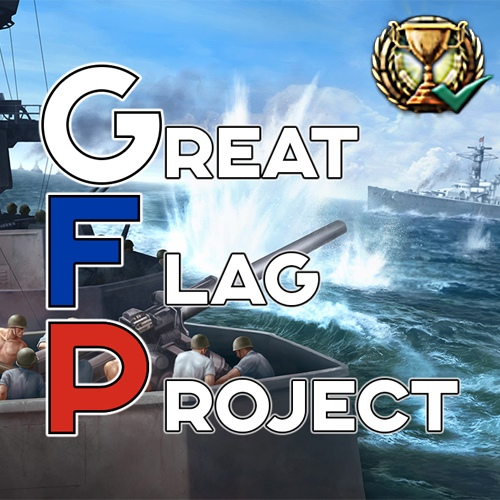 Great Flag Project mod for Hearts of Iron IV - Mod DB