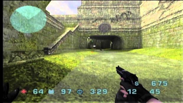 maxresdefault 1 image - Original Xbox Counter-Strike mod for Half