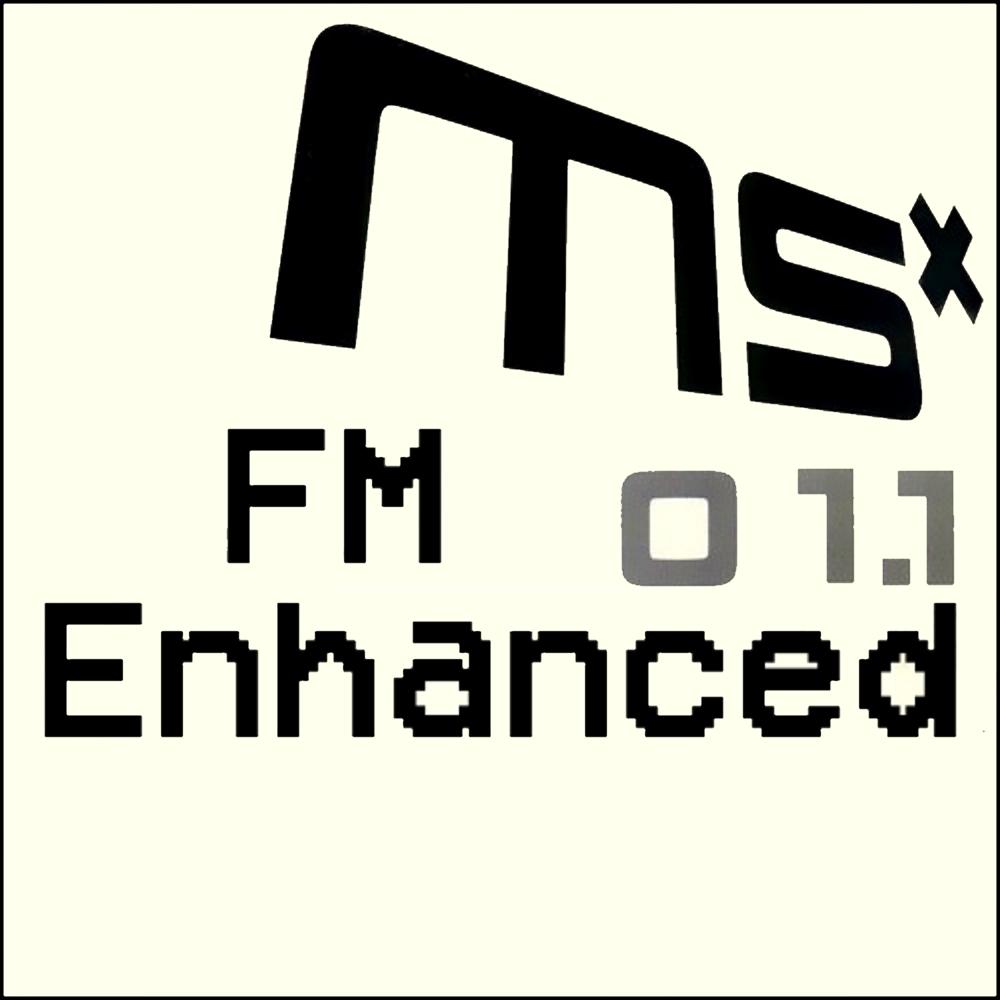 Enhanced MSX FM