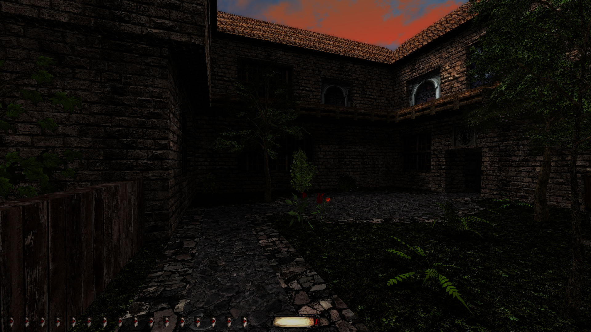 Images Thief Gold Dirt And Dust Mod For Thief The Dark