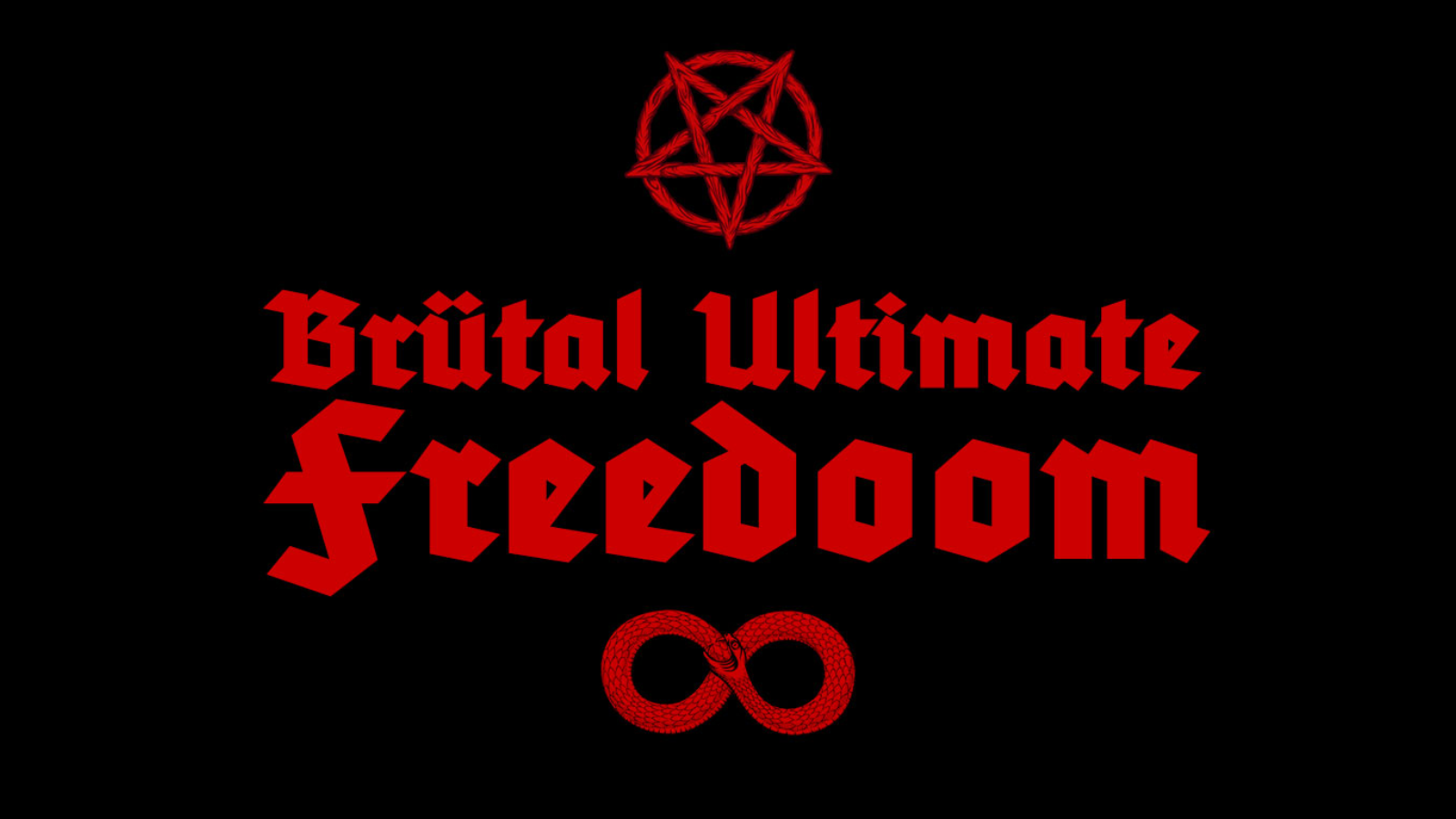 Brutal Ultimate Freedoom mod - Mod DB