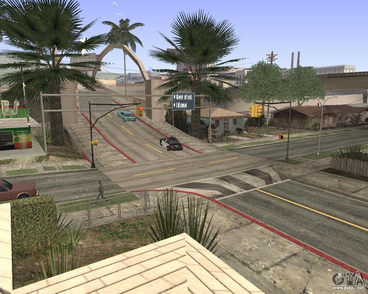 Grand Theft Auto V Textures Full Version mod - Mod DB