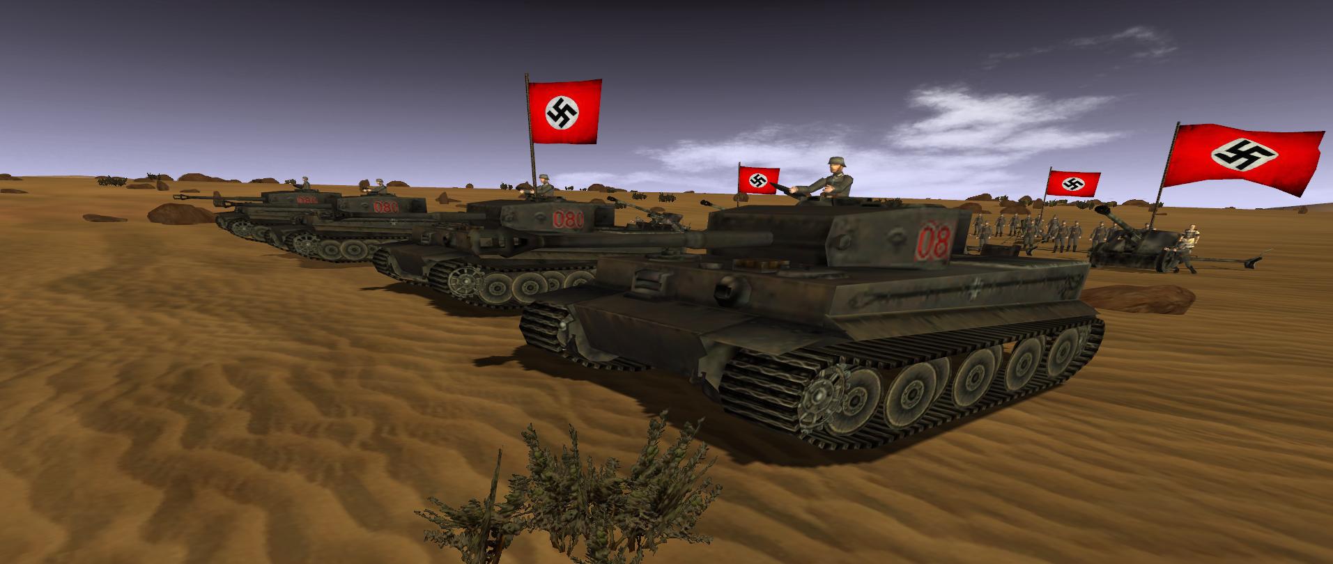 Total War : 1942 mod - Mod DB