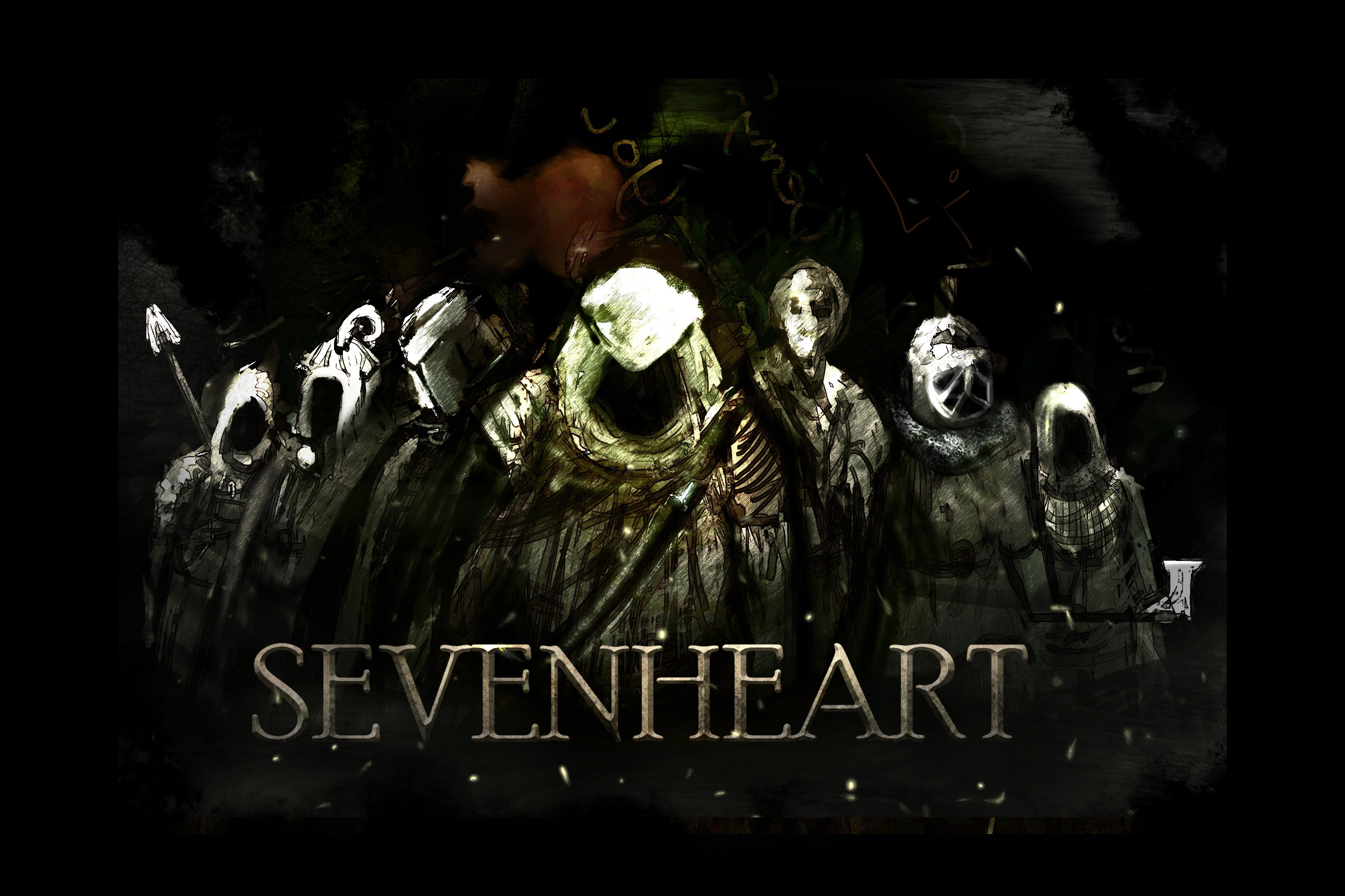 Sevenheart - Order RPG mod for Mount & Blade: Warband