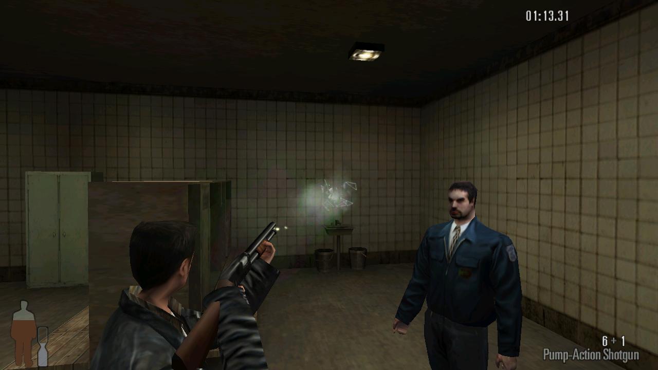 Max Payne Tactical Shooter 1 02 1 Mod Mod Db