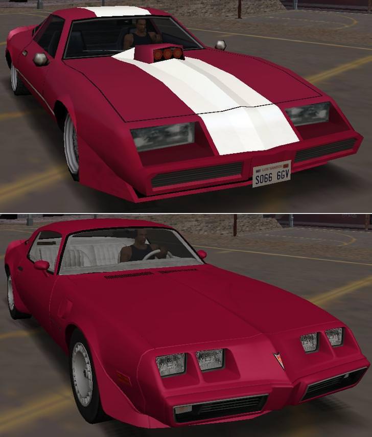 Установка Atmosphere Vehicles Pack Reborn 2.0 [GTA SA ...
