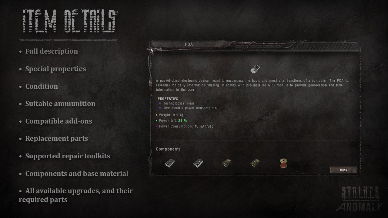 Anomaly 1.5.0 [BETA 3.0]